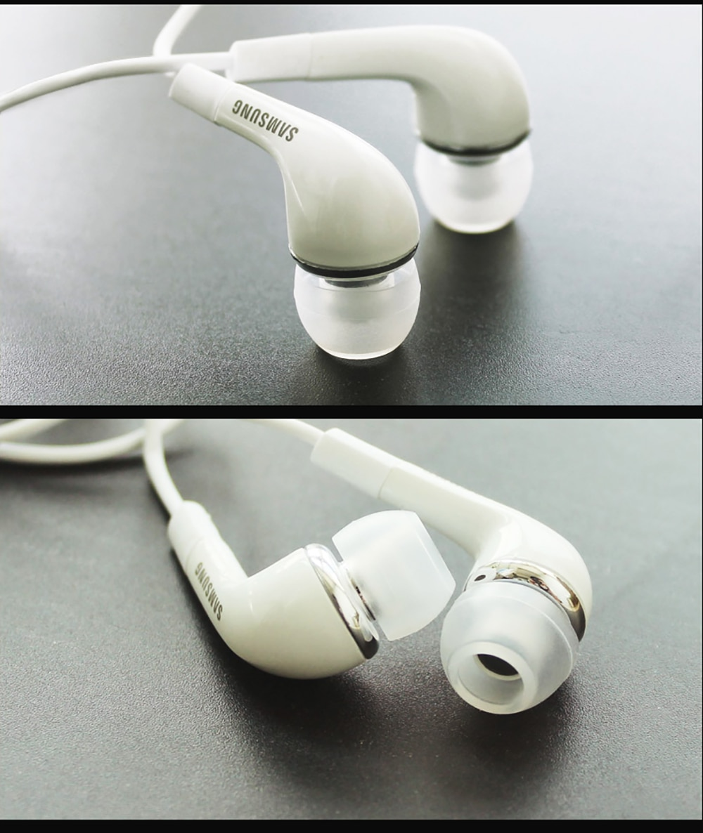 Samsung Wired Earphones with Headset