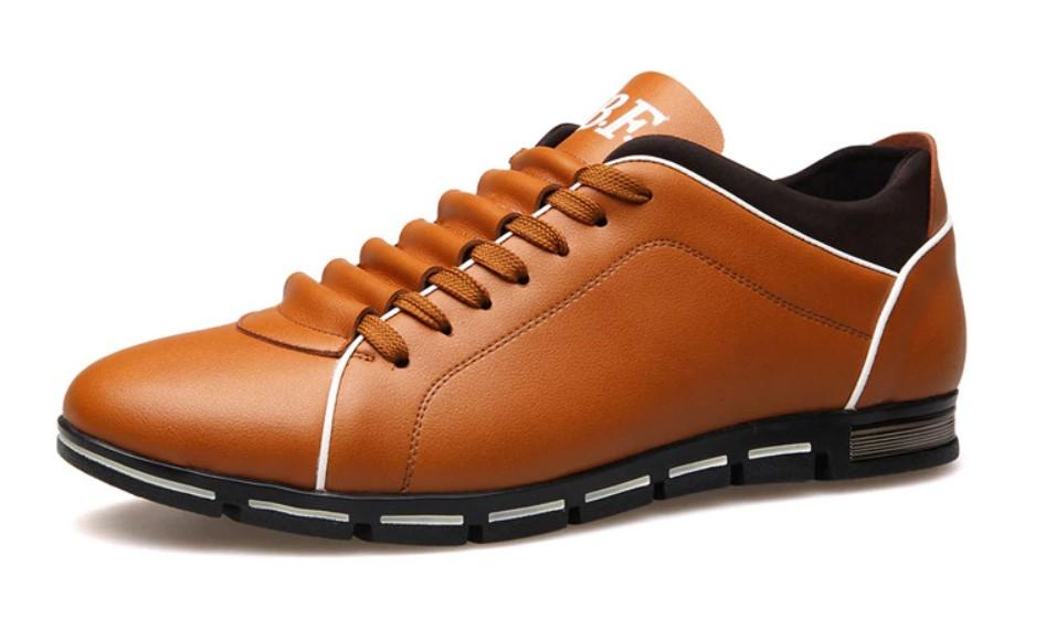 Men's Vintage Style Sneakers