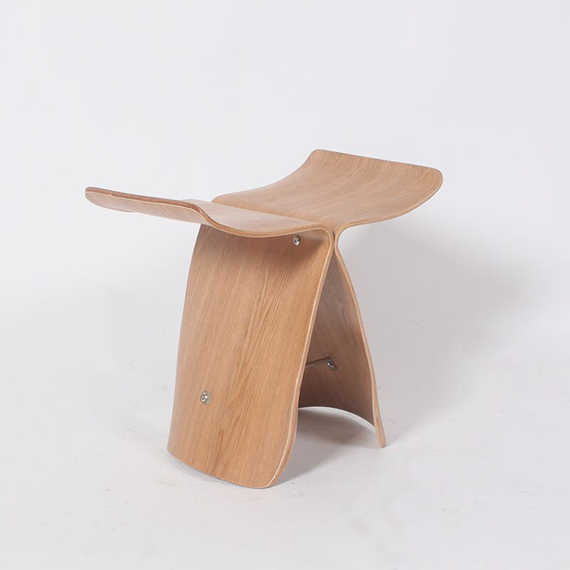 Creative Style Wooden Chair