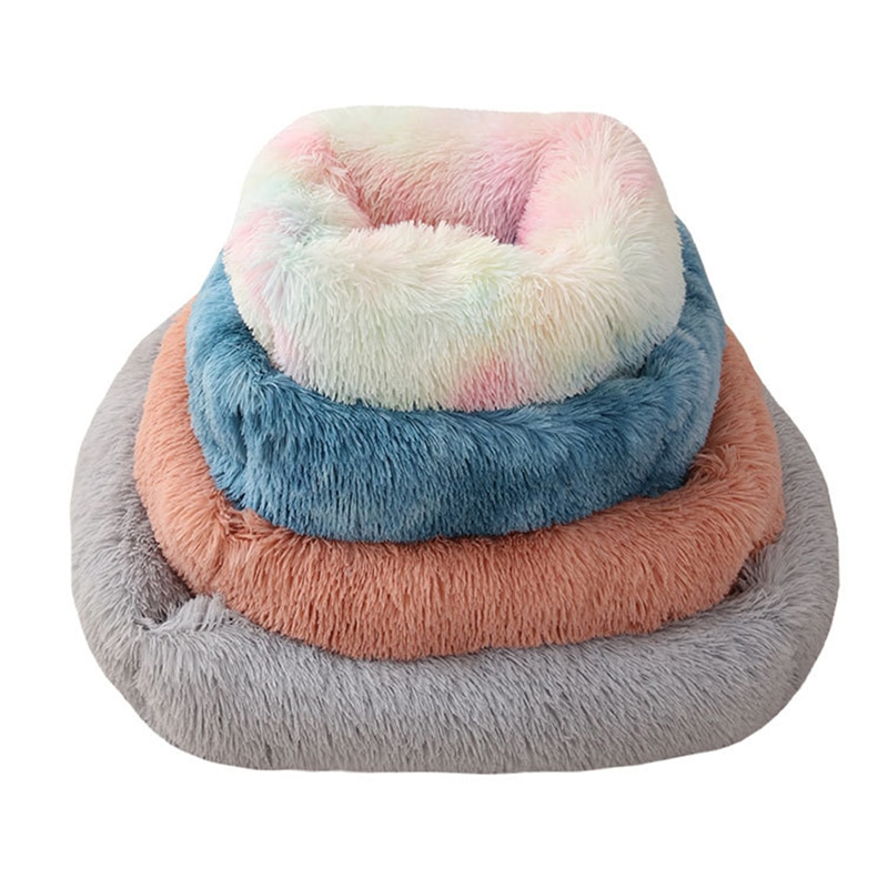 Super Soft Dogs Bed